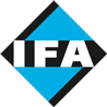 IFA Immobilien Logo