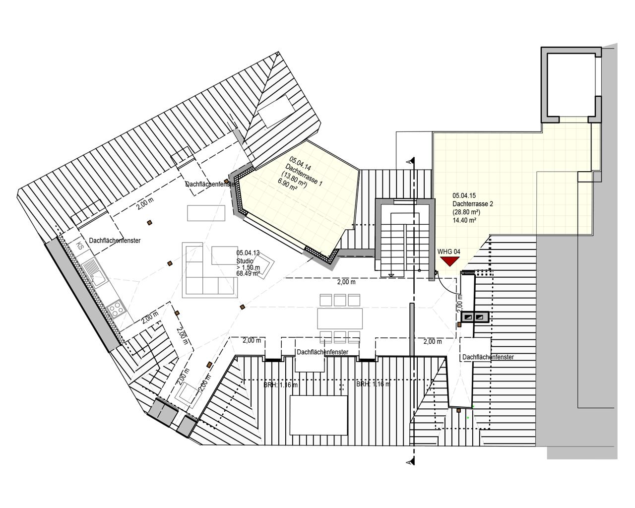 trier zentrum sanierter altbau wohnen und arbeiten mit blick auf die porta nigra ifa immobilien. Black Bedroom Furniture Sets. Home Design Ideas