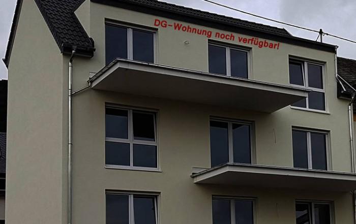 Trier Zewen In der Acht Haus 1 und Haus 2 • IFA Immobilien