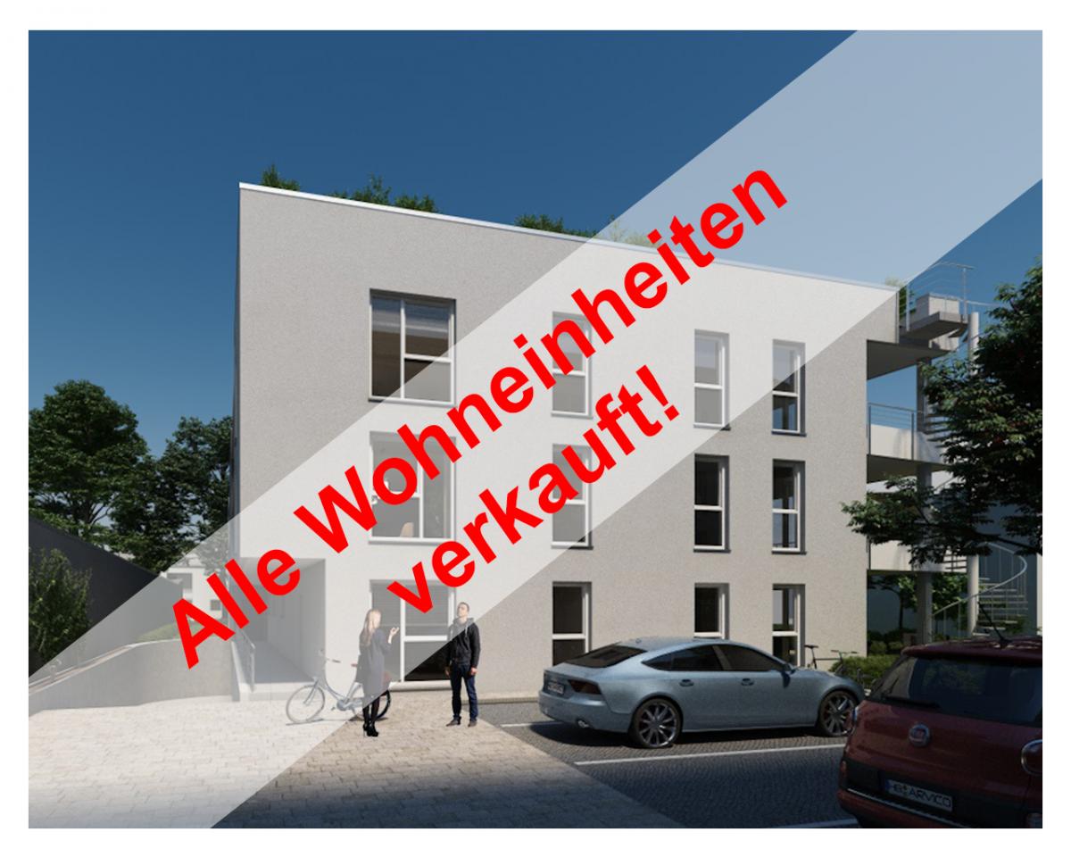 Trier, Paulinstr. 10 -12, Ausverkauft