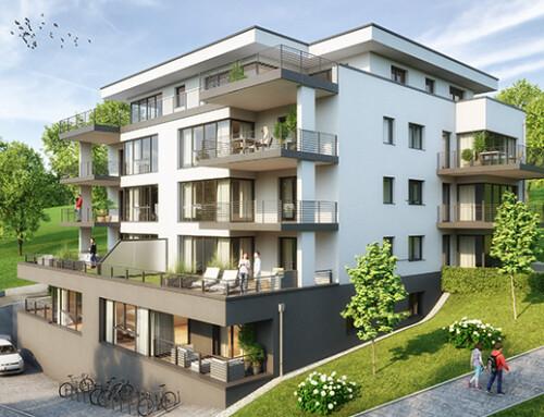 Eigentumswohnungen zur Eigennutzung oder als Kapitalanlage